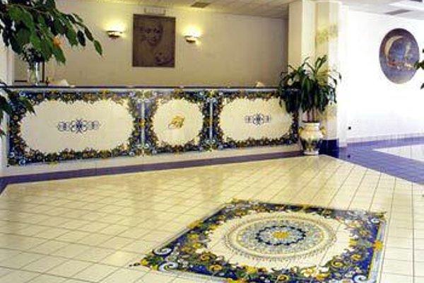 Best Western Hotel Acqua Novella - фото 10