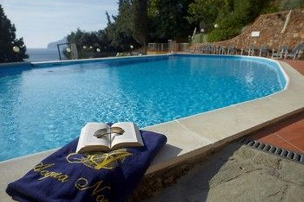 Best Western Hotel Acqua Novella - фото 19