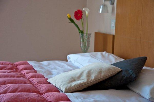 Hotel Tirreno - фото 4
