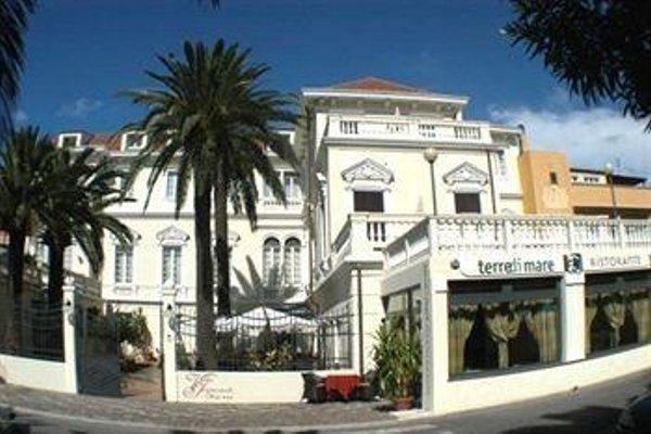 Villa Imperiale Hotel - фото 50