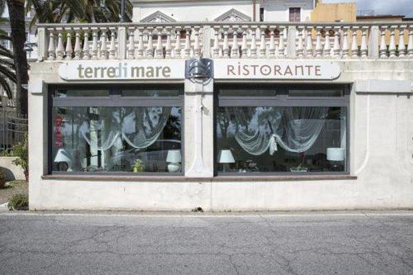 Villa Imperiale Hotel - фото 18