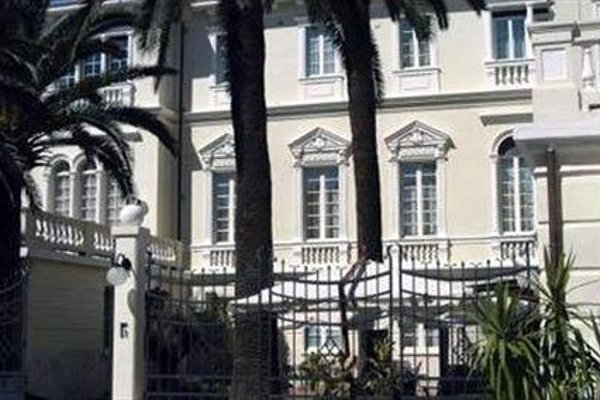 Villa Imperiale Hotel - фото 22