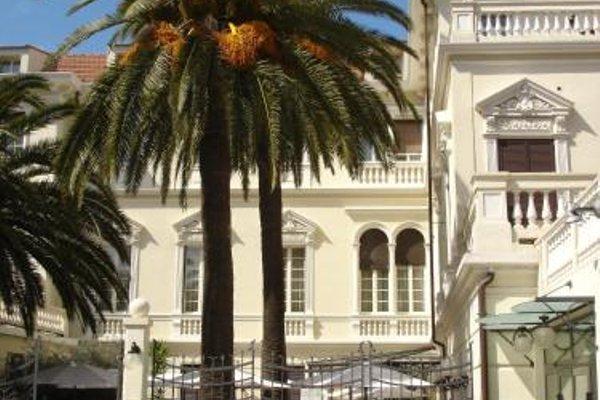 Villa Imperiale Hotel - фото 23