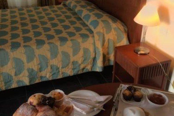 Villa Imperiale Hotel - фото 3