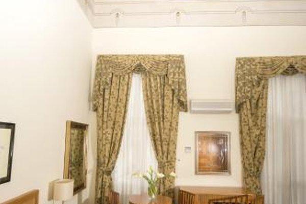 Villa Imperiale Hotel - фото 5