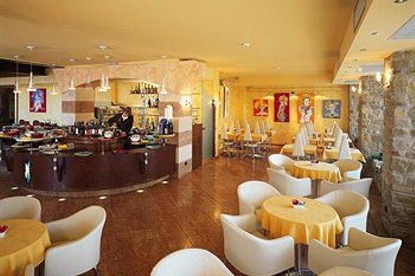 Art & Hotel Aeroporto - фото 12