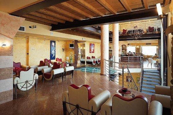 Art & Hotel Aeroporto - фото 6