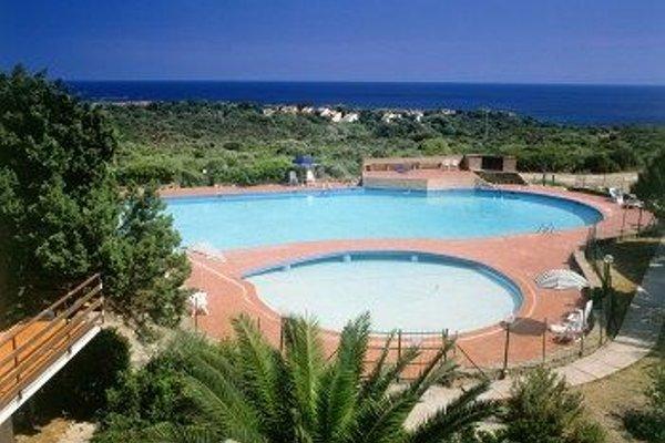 Hotel Cala Reale - фото 26