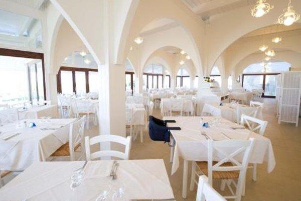 Hotel Cala Reale - фото 10