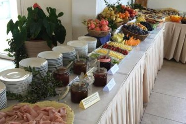 Hotel Cala Reale - фото 11