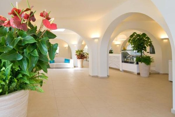 Hotel Cala Reale - фото 13