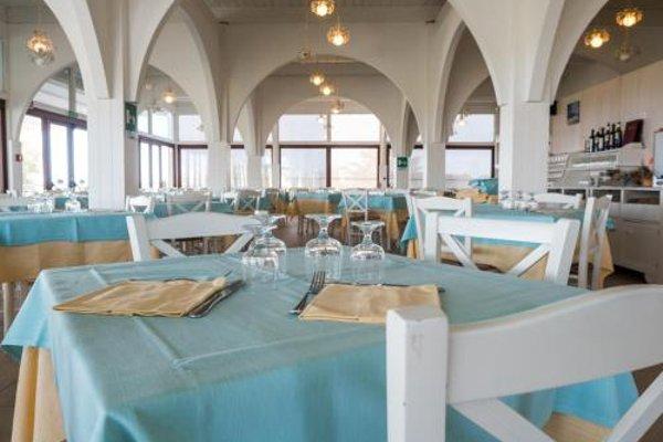 Hotel Cala Reale - фото 16