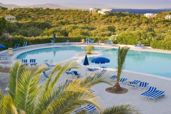 Hotel Cala Reale - фото 20