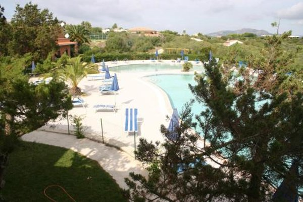 Hotel Cala Reale - фото 23