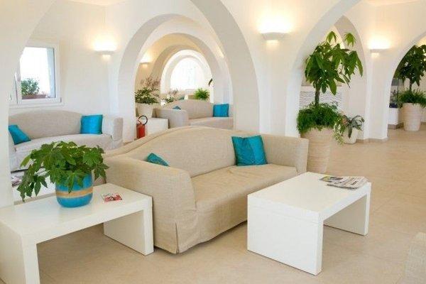 Hotel Cala Reale - фото 7