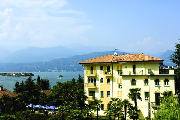 Hotel Flora - фото 20