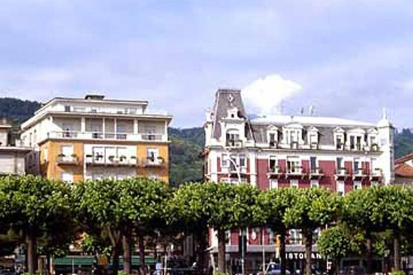 Hotel Milan Speranza Au Lac - фото 50