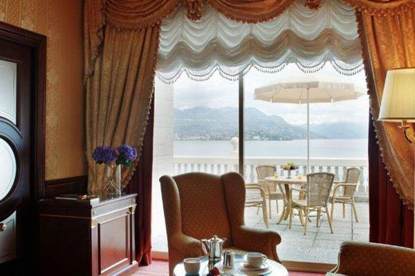 Grand Hotel Bristol - фото 10