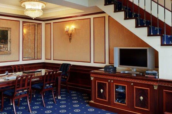 Grand Hotel Bristol - фото 12