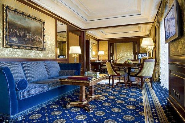 Grand Hotel Bristol - фото 13
