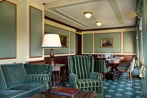 Grand Hotel Bristol - фото 6