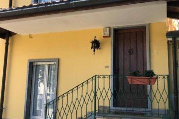 Hotel La Fontana - фото 46