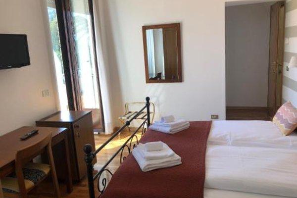 Hotel La Fontana - фото 11