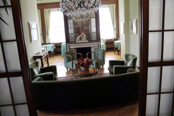 Hotel La Fontana - фото 16