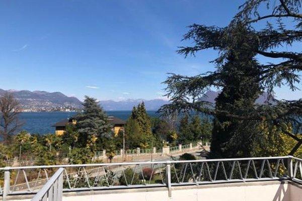 Hotel La Fontana - фото 21