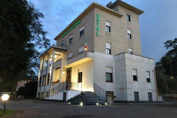 Hotel La Fontana - фото 22