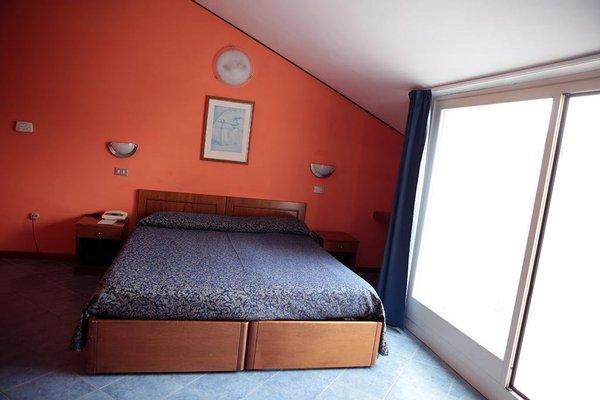 Hotel La Fontana - фото 4