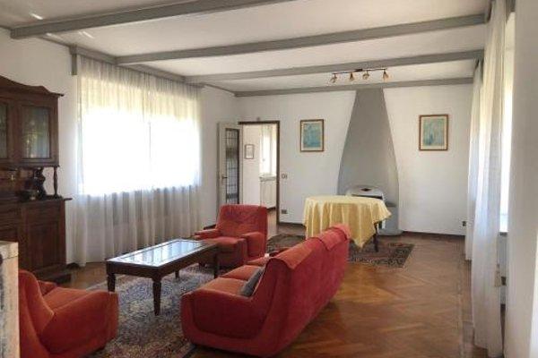 Hotel La Fontana - фото 6