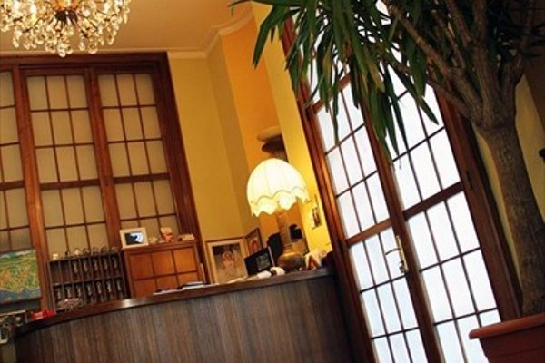 Hotel La Fontana - фото 8