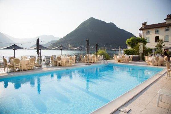 Hotel Rivalago - фото 21