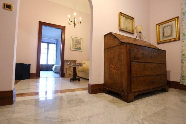 Casa Cuseni Maison De Charme - 11