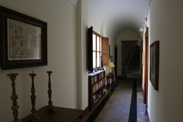 Casa Cuseni Maison De Charme - 12
