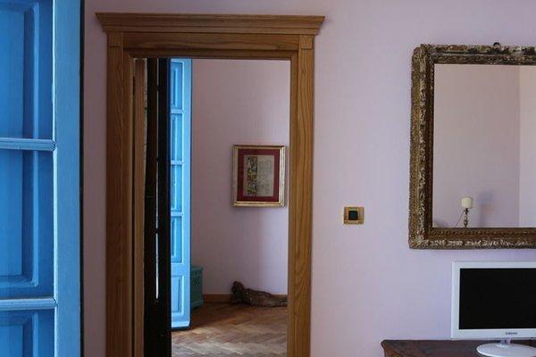 Casa Cuseni Maison De Charme - 15