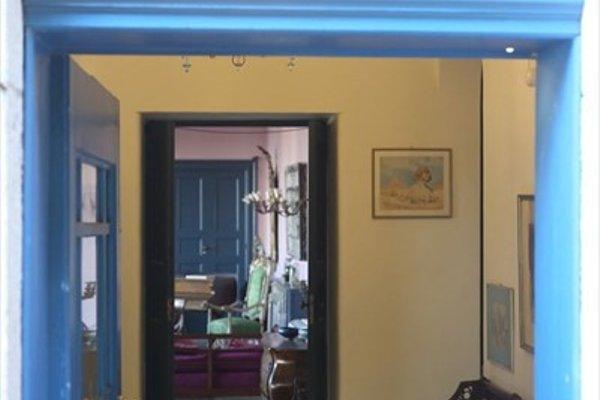 Casa Cuseni Maison De Charme - 22