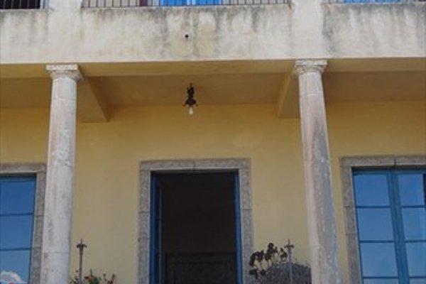 Casa Cuseni Maison De Charme - 23
