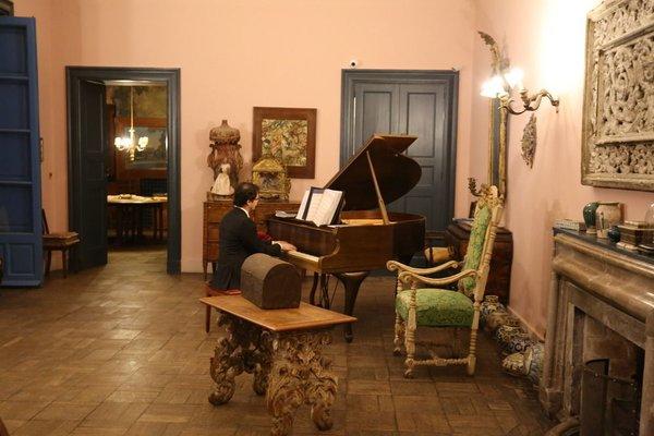 Casa Cuseni Maison De Charme - 3
