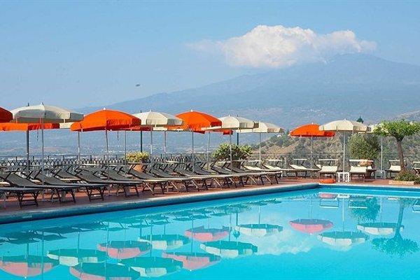 Hotel Villa Diodoro - 50