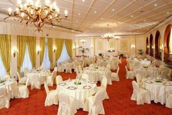 Hotel Villa Diodoro - 10