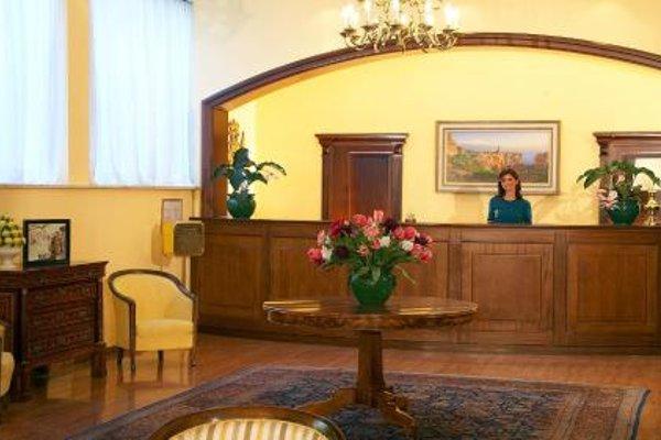 Hotel Villa Diodoro - 13