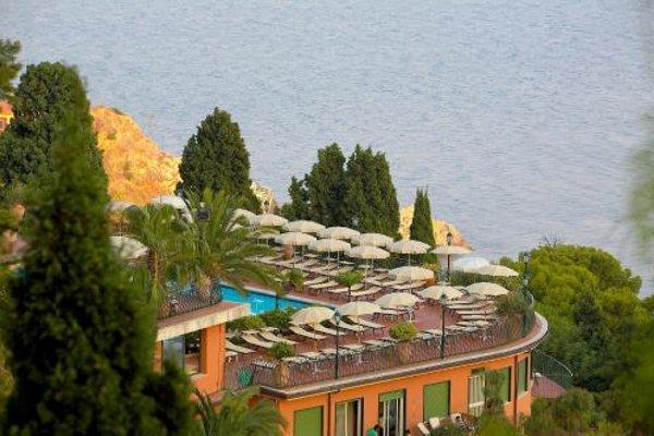 Hotel Villa Diodoro - 17