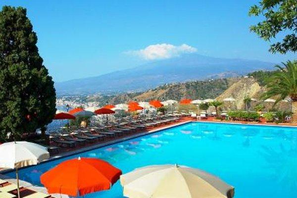 Hotel Villa Diodoro - 20