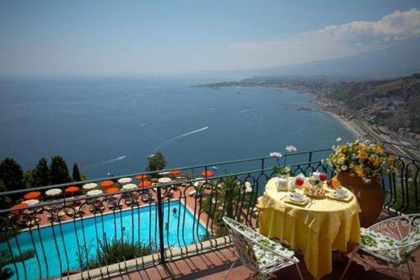 Hotel Villa Diodoro - 21