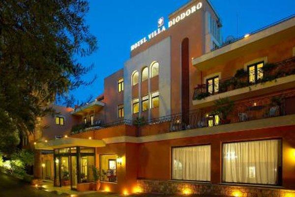 Hotel Villa Diodoro - 23
