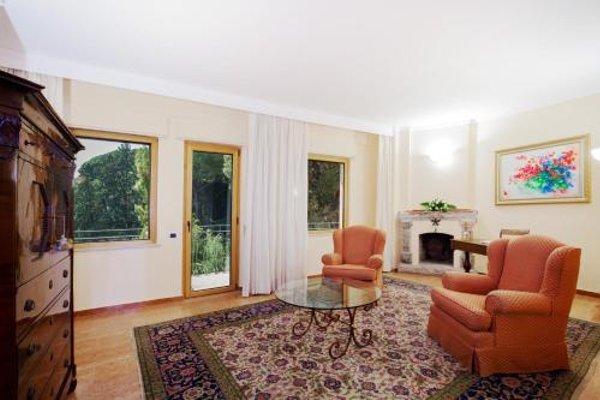 Hotel Villa Diodoro - 3