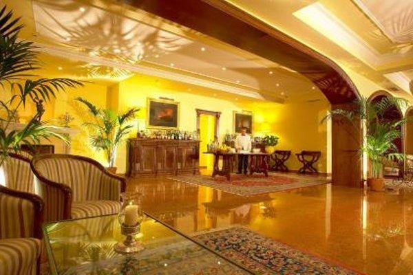 Hotel Villa Diodoro - 5