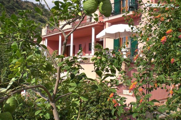 Hotel Villa Sirina - фото 50